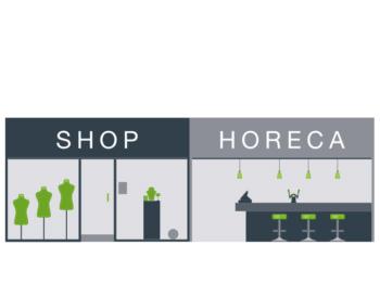 Hotely, FOOD & Horeca