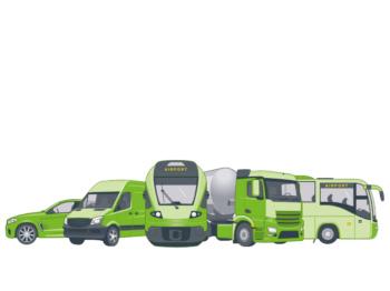 Transport a logistika